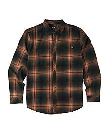 Men's Coastline Flannel Shirt