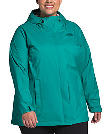 The North Face Plus Size Venture Jacket