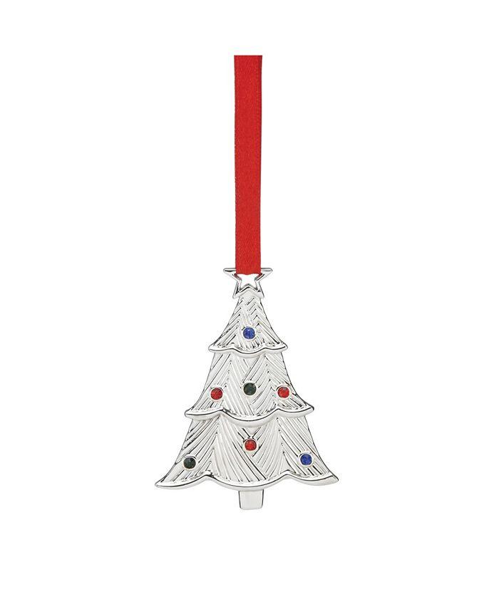 Lenox - Jeweled Tree Ornament