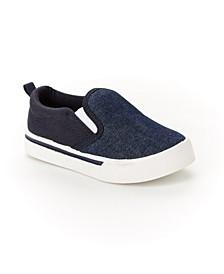 Osh Kosh Toddler Boys Austin Slip-On Shoe
