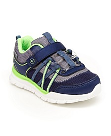 Toddler Boys Jacki Lighted Sneaker