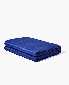 Queen/King Cooling Weighted Blanket