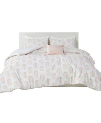 Jennifer 3 Piece Twin/Twin XL Comforter Set