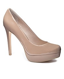 Women's Wow Platform Pumps