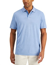 Men's Supima® Blend Cotton Polo, Created for Macy's