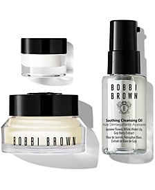 3-Pc. The Getaway Skincare Set