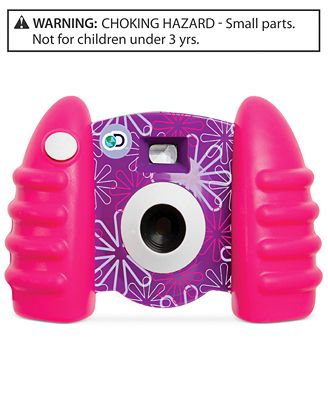 Discovery Kids Toy, Digital Camera - Toys & Games - Kids & Baby ...