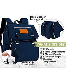 Explorer Diaper Backpack