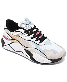 Men's Rs-X3 Move Casual Sneakers from Finish Line