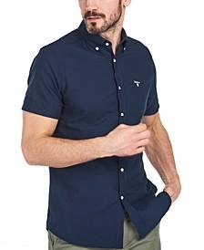 Men's Tailored Oxford Shirt