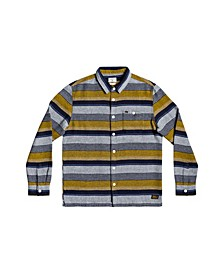 Men's Lineup Distraction Flannel Shirt
