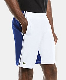 "Men's SPORT 9"" Two-Tone Colorblocked Shorts"