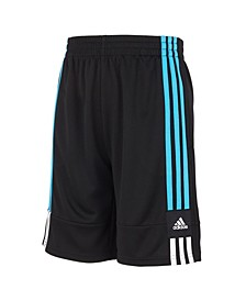 Big Boys Aeroready 3G Speed X Shorts