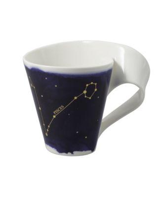 New Wave Stars Mug, Pisces