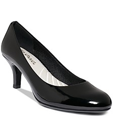 Easy Street Passion Pumps