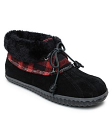 Women's Slipper Booties