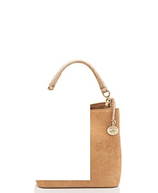 Mini Amelia Tan Rosario Bucket