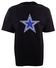 Authentic NFL Apparel Dallas Cowboys Logo Premier T-Shirt