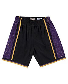 Los Angeles Lakers Men's Rings Shorts