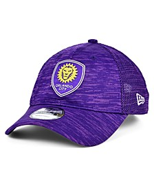 Orlando City SC 2020 On-field 9TWENTY Cap