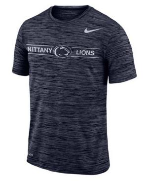 Nike Penn State Nittany Lions Men's Legend Velocity T-Shirt