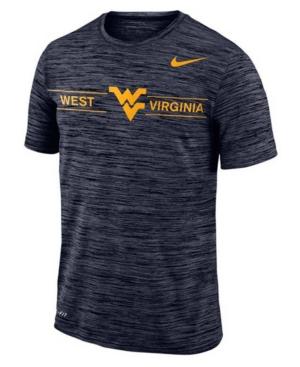 Nike West Virginia Mountaineers Men's Legend Velocity T-Shirt