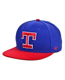 Texas Rangers Coop Shot Snapback Cap