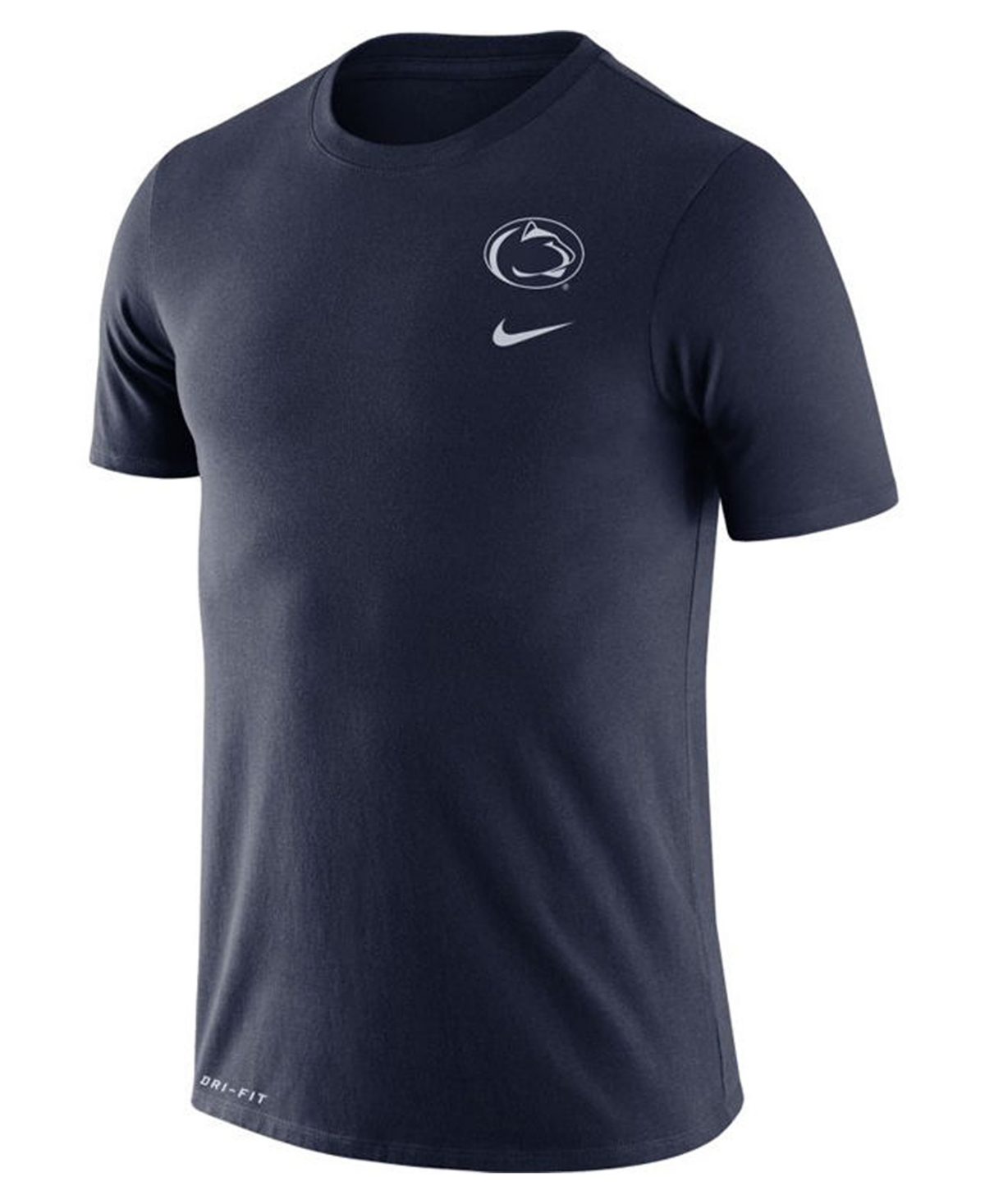 Nike Penn State Nittany Lions Mens Dri-Fit Cotton Dna T-Shirt