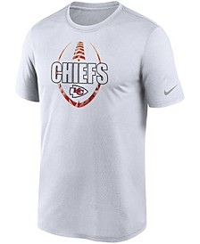 Men's Kansas City Chiefs Icon Essential T-Shirt