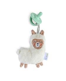 The Sweetie Pal, Llama