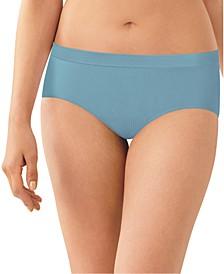 Comfort Revolution Microfiber Seamless Hipster Underwear 2990