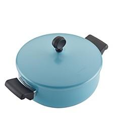 4-Qt. covered casserole