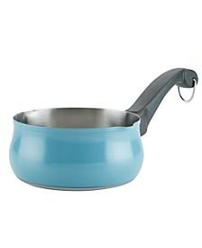 1-Qt. Open Saucepan with Spouts