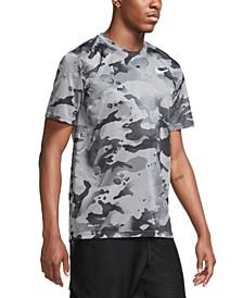 Men's Dri-FIT Camo T-Shirt