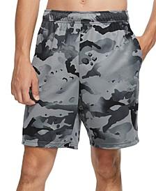 Men's Dri-FIT Camo Shorts