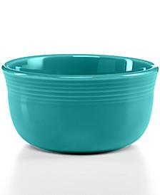 Turquoise 28-oz. Gusto Bowl