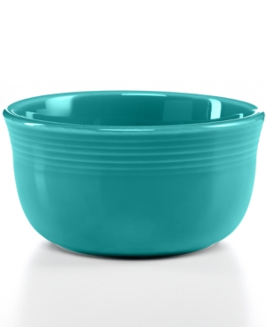 Fiesta Turquoise 28-oz. Gusto Bowl