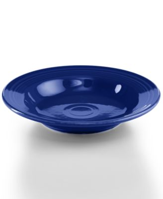 Cobalt 13.25 oz. Rim Soup Bowl