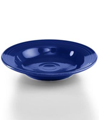 Poppy 13.25 oz. Rim Soup Bowl