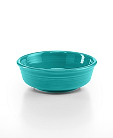 Turquoise 14 oz. Small Bowl