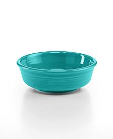 Fiesta Turquoise 14 oz. Small Bowl