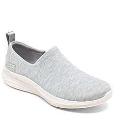 Women's YOU Wave - Determine Casual Sneakers from Finish Line