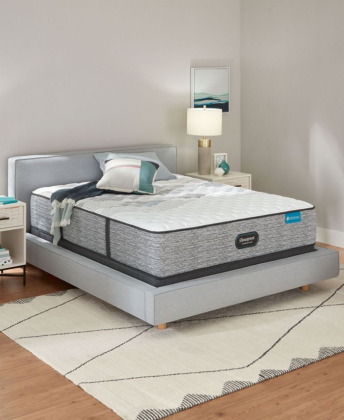 "Beautyrest - Harmony Lux Carbon Series 12.5"" Extra Firm"