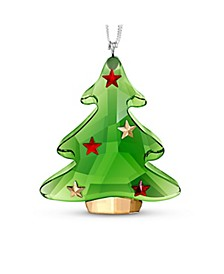 Green Christmas Tree Ornament