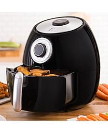 AirCrisp® Family Size 6-Qt. Air Fryer