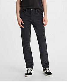 Levi's Men's 502 Taper Corduroy Jeans