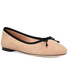 Women's Honey Ballet Flats