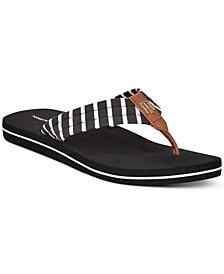 Century Flip-Flop Sandals