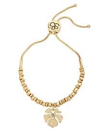 Flower Friendship Bracelet