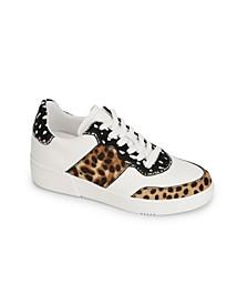 Women's Kam Court Lace up Sneaker
